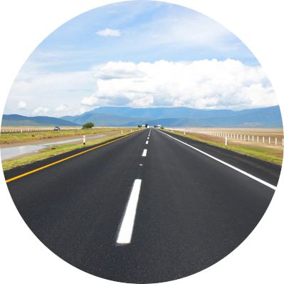 Viaker casos de éxito: Carretera Guadalajara - Morelia